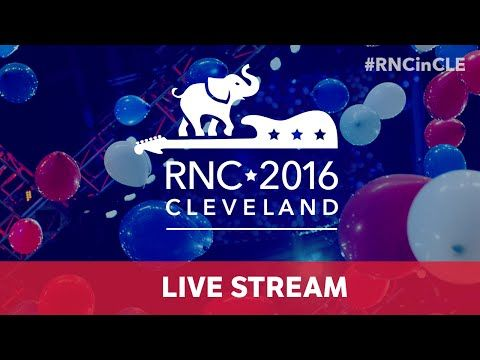 Don't miss tonight's great speakers, including Melania Trump! Watch the GOP convention live stream tonight  #MakeAmericaSafeAgain