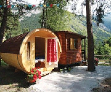 Top 10: places for family camping holidays in Europe  #myfamilytraveller
