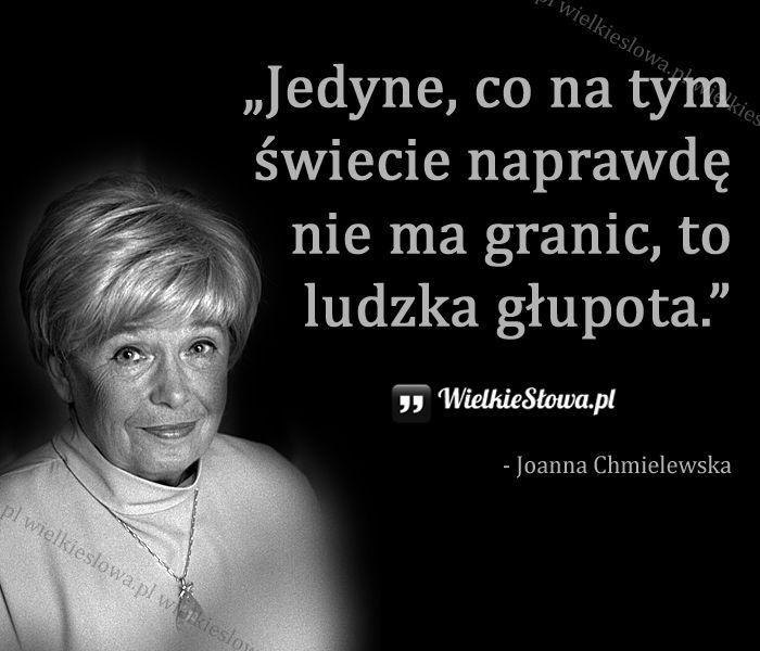 Jedyne, co na tym świecie... #Chmielewska-Joanna,  #Głupota-i-naiwność