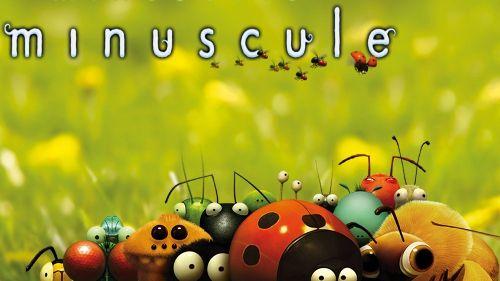Minuscule | Minuscule tv show thumbnail image
