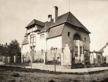 Suchardova vila