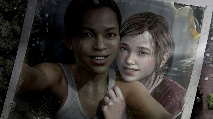 The Last of Us Remastered review | GamesRadar