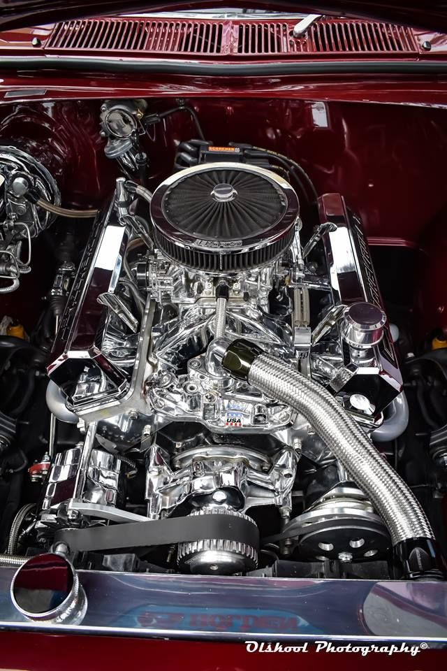 Pin by Grant Mahoney on HQ Holden wagon 350 ZZ4 crate engine