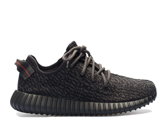 Sale Adidas Yeezy 350 Boost Pirate Black Online, Best Adidas Yeezy 350 on  Sale
