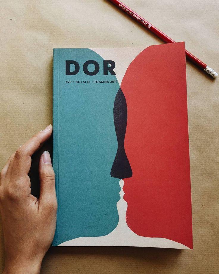 """Ultimul număr din """"Decât o revistă"""" este valabil acum pe www.cartepedia.ro!"""
