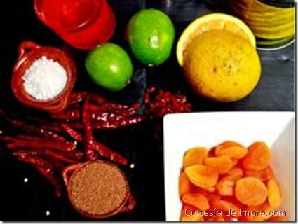 Como Hacer Chamoy
