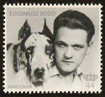 Limited postage stamp