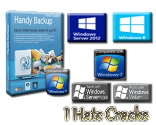 Get Handy Backup 6.9.7 With Legal Free Serial Number | I Hate Cracks