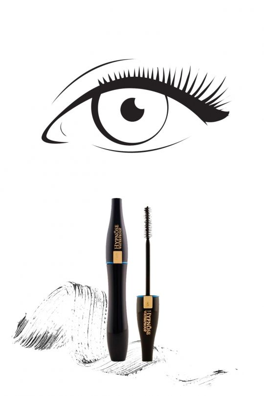 This is how to tell which eyeliner shape you should be wearing - Vogue Australia