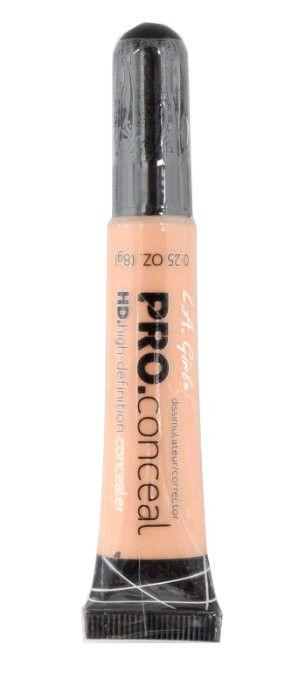 LA Girl Pro Conceal High Definition Concealer