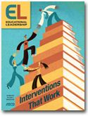 Educational Leadership:Interventions That Work:The Words Students Need--includes links to great sites for gathering academic words and for defining words.