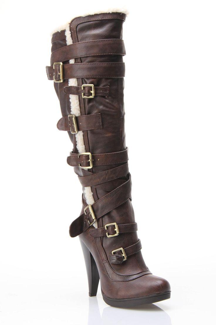 Jones Boot