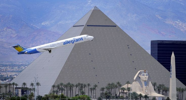 Allegiant Air Promises That It Is Improving Safety - http://blog.clairepeetz.com/allegiant-air-promises-that-it-is-improving-safety/