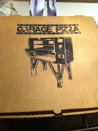 Image result for Garage on Market pizzeria
