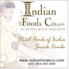 Indian Food Gift Or Sampler - Hot & Spicy Snack - http://spicegrinder.biz/indian-food-gift-or-sampler-hot-spicy-snack/