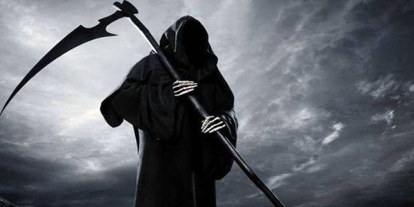 Θάνατος και κράτος αφανίζουν το έθνος