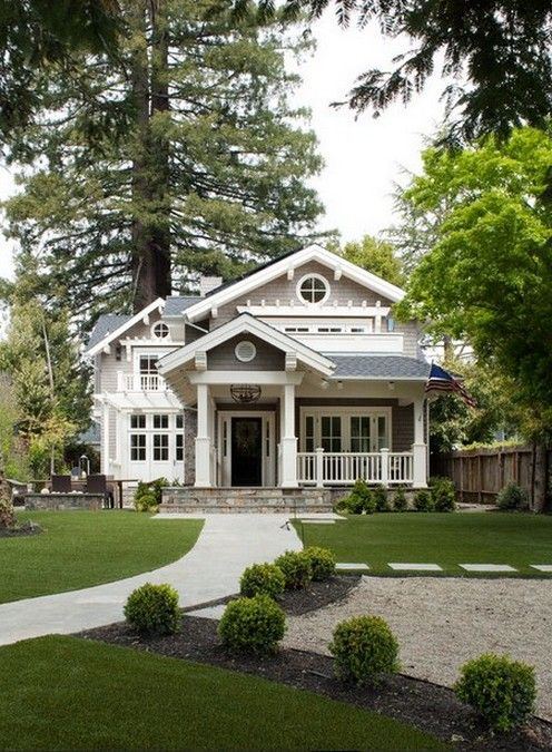 craftsman house archives exterior home decoration