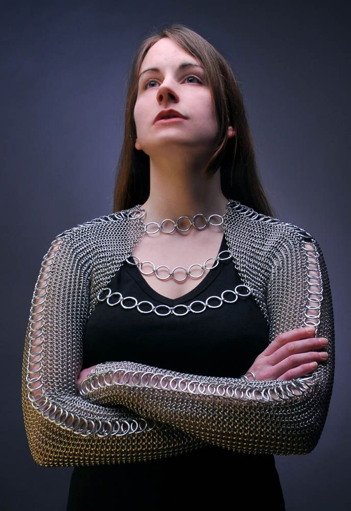 Jewelry Making Classes Online at Beaducation: The Blog: Interview with Bead Dreams Second Place Winner, Vanessa Walilko