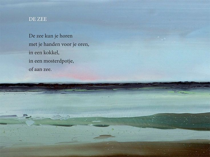 Anke Roder en onbekende dichter