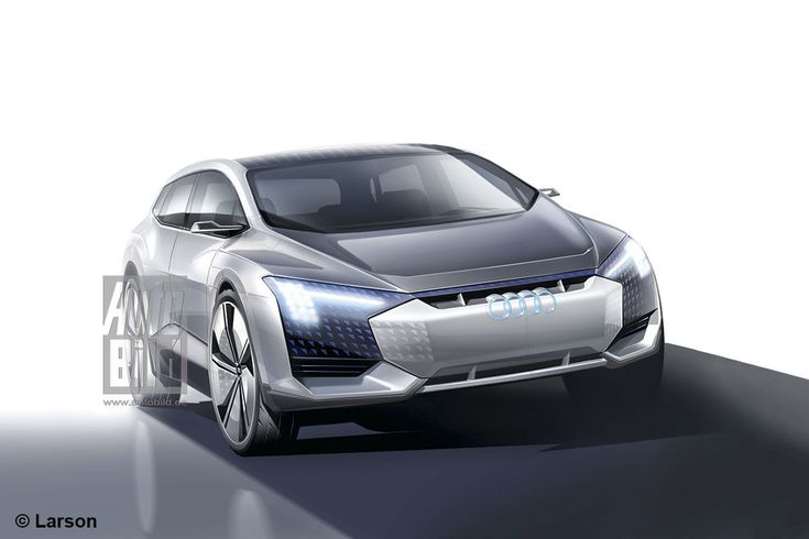 Neue Audi (2019 bis 2022) - VW   AUDI   PORSCHE   SEAT   SKODA & CO