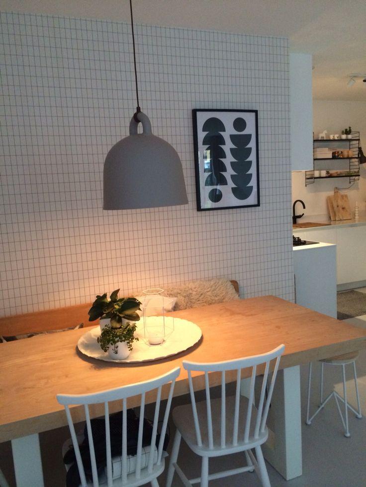 Fermliving wallpaper grid