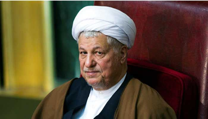 Mantan Presiden Iran Meninggal Dunia