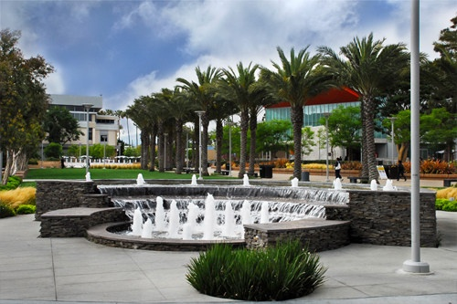 Santa Monica College - SMC is usually in the top 3 of junior colleges in the USA.