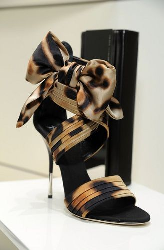 Prrrrrretttttty!!! Giuseppe Zanotti #fashion #shoes #zanotti