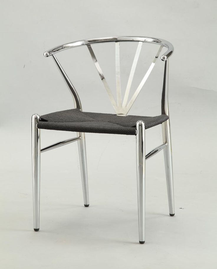 DELTA CHAIR #NewClassic #StyleHome #DanishFurniture #HomeDecor #DanForm #ClassicFurniture #NewRetro #NewClassics #Chrome