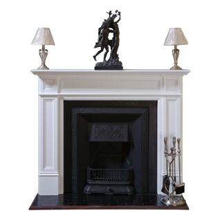 Get the look with products from Schots Home Emporium in Melbourne & Geelong, Australia: https://www.schots.com.au/parliament-small-timber-mantle-kit-form-white-kaisupara1828wk.html https://www.schots.com.au/parliament-large-timber-mantle-kit-form-white-ka228043wh.html https://www.schots.com.au/malvern-premium-cast-iron-insert-cover-black-kai83002bk.html https://www.schots.com.au/fireplaces/fireplace-accessories/fireplace-tools.html https://www.schots.com.au/catalogsearch/result/?q=statue