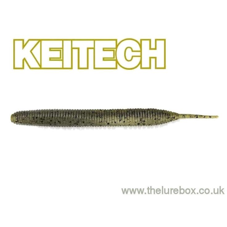 "Keitech Sexy Impact 2.8"" Watermelon PP"