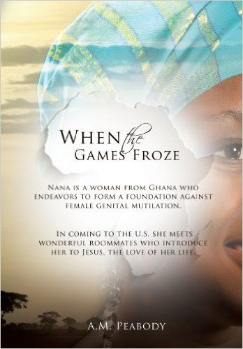 Their Story Matters with Sara Troy and her guest Angela Peabody. Airs from September 27th on. What is Female Genital Mutilation? Female Genital Mutilation, more commonly known as Female Circumcisio…
