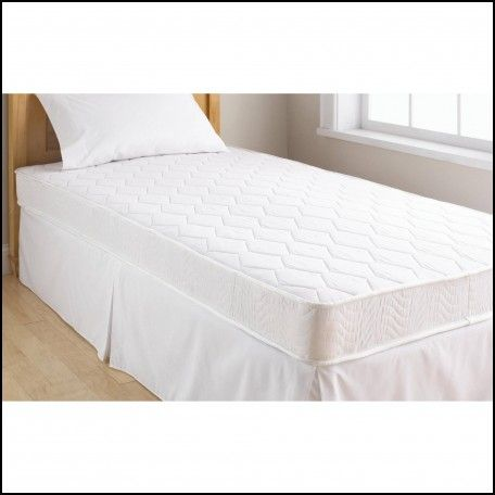 Twin Bed Mattress For
