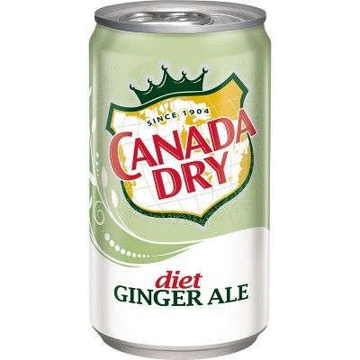 ~ Best by date on canada dry ginger ale 2019