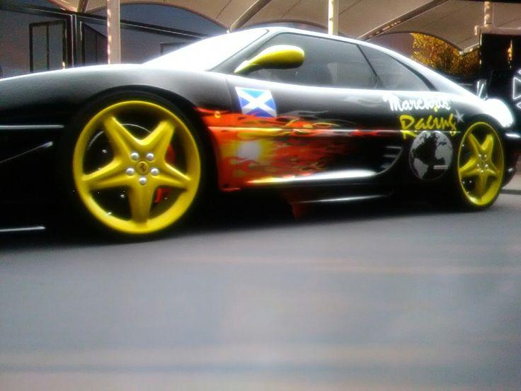 Best Forza Horizon Designs Images On Pinterest Cool Cars - Cool cars in forza horizon 3