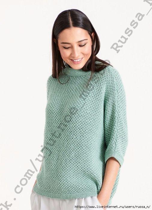 уютное место вязание вконтакте хочу связать Sweaters
