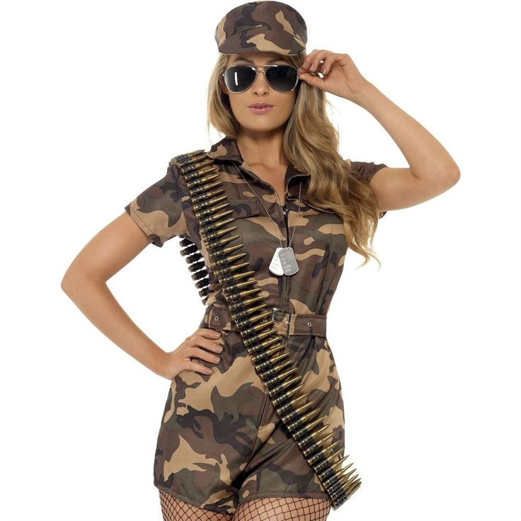 Fancy Dress & Party Stuff. Boys Fancy Dress. Girls Fancy Dress. Ladies Sexy Army Girl costume. Great for military themed fancy dress parties and hen parties. Girls Deluxe DC Comics Supergirl Superhero Fancy Dress Costume Halloween Outfit. | eBay!