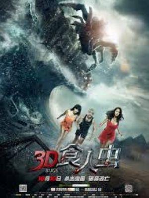 Xem phim Quái Vật Biển
