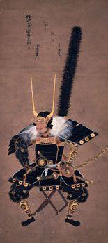 大阪歴史博物館:特別展:NHK大河ドラマ特別展「風林火山 信玄・謙信、そして伝説の軍師」