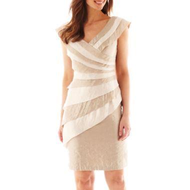 Superb 17 Best Ideas About Jcpenney Bridesmaid Dresses On Pinterest Short Hairstyles Gunalazisus