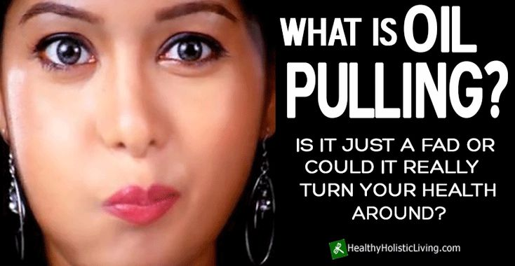 What is Oil Pulling?Should We Pull Oil & Why? ……………. OK, so your first thought is that I must be writing an article on oil conservation, right? Nope! I am talking about Oil Pulling, the...