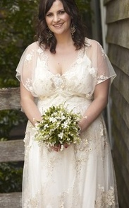 17 best Plus Size Wedding Dresses images on Pinterest