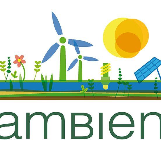 logotipo per parco scientifico