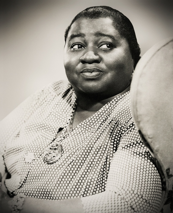 Hattie McDaniel (1895–1952) was was the first African-American to win an Academy Award. She won the award for Best Supporting Actress for her role of Mammy in Gone with the Wind (1939).