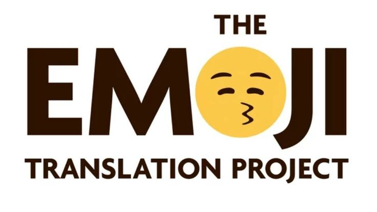 An Online Emoji Translator COuld Be On The Way!