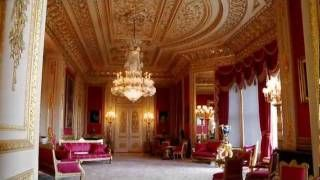 VIDEO: Windsor Castle- 3 min tour.: Queen Elizabeth, British History, Official Videos, Visit Windsor, Castles Official, Windsor Castles, Royals Families, Fields Trips, The Queen Of England Home