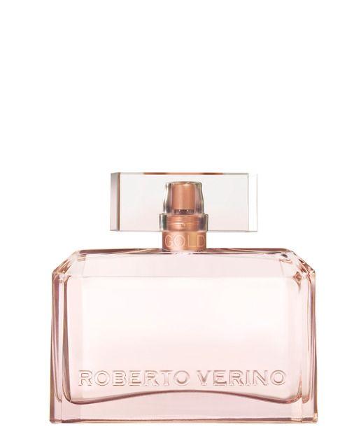 Eau de Parfum Vaporizador 90 ml Gold Bouquet Roberto Verino