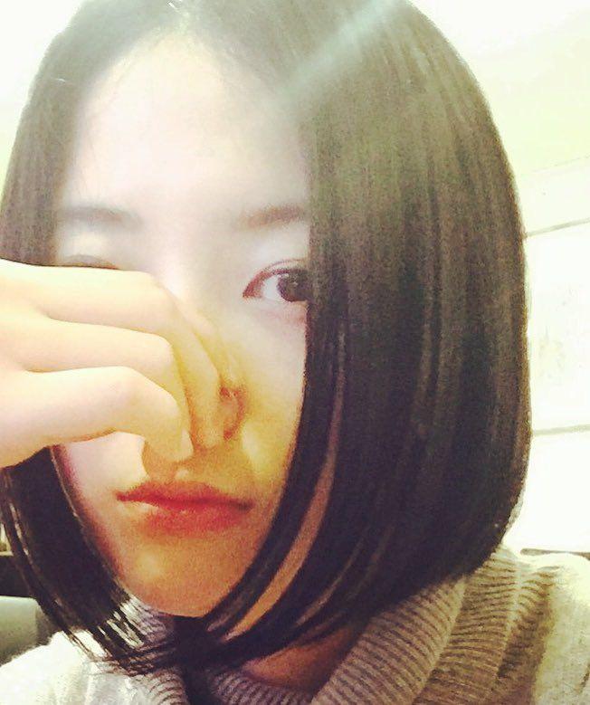 吉高由里子(@ystk_yrk)さん | Twitter