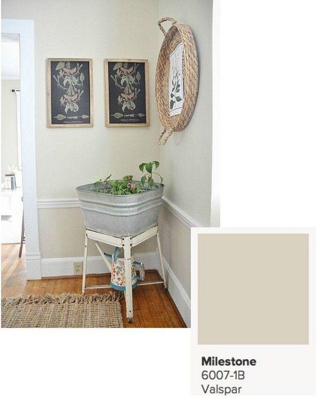 Best 25 valspar colors ideas on pinterest valspar paint for Benjamin moore french white