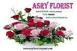 Toko Bunga di Daerah Bengkulu Kota Murah
